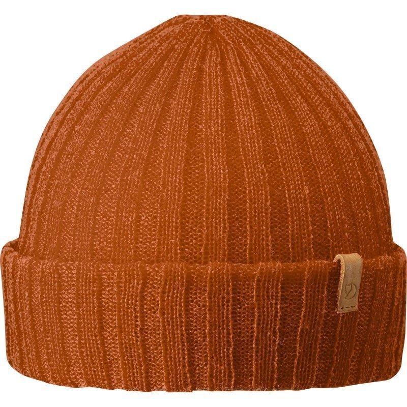 Fjällräven Byron Hat Thin 1 SIZE Autumn Leaf