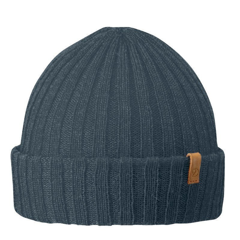 Fjällräven Byron Hat Thin 1SIZE Graphite