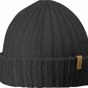 Fjällräven Byron Hat Thin Musta