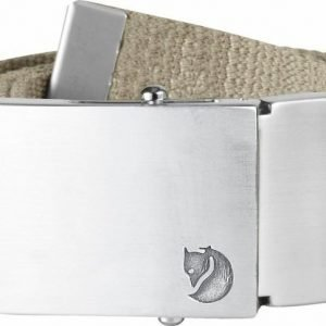 Fjällräven Canvas Money Belt Khaki