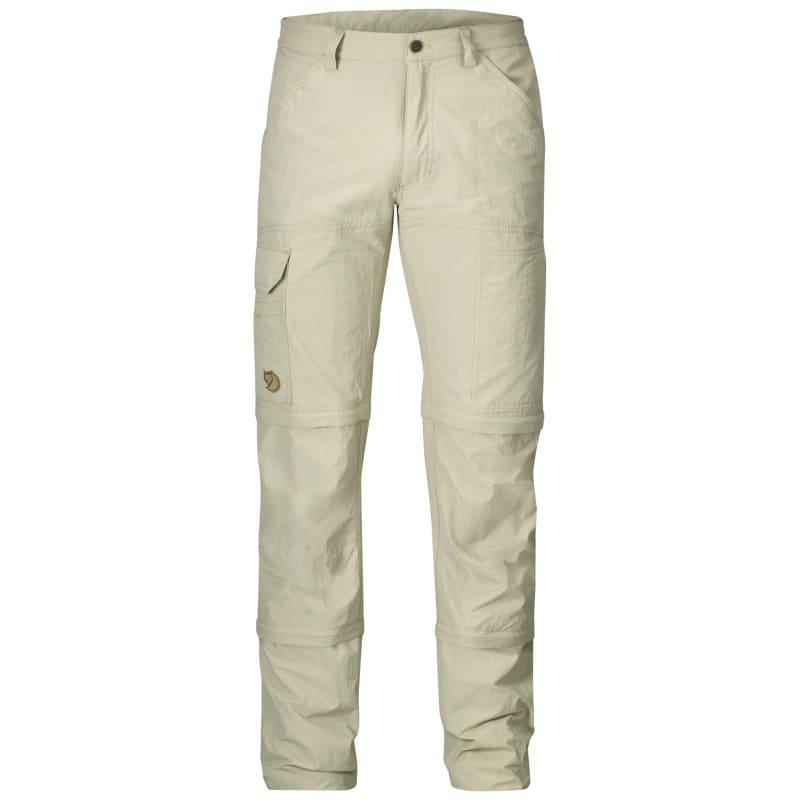 Fjällräven Cape Point MT 3-stage Trousers 50 Light Beige