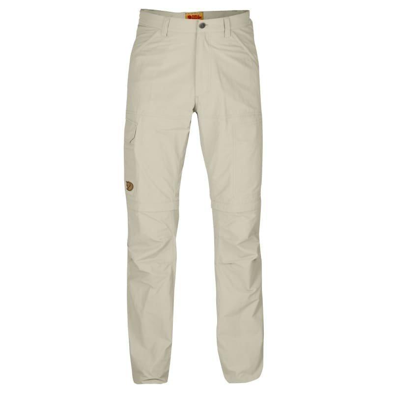 Fjällräven Cape Town MT Zip-Off Trousers 46 Light Beige