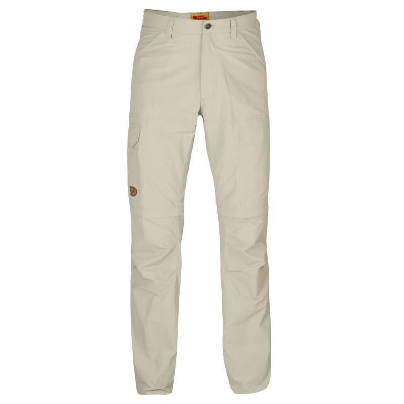 Fjällräven Cape Town MT Zip-Off Trousers 48 Light Beige