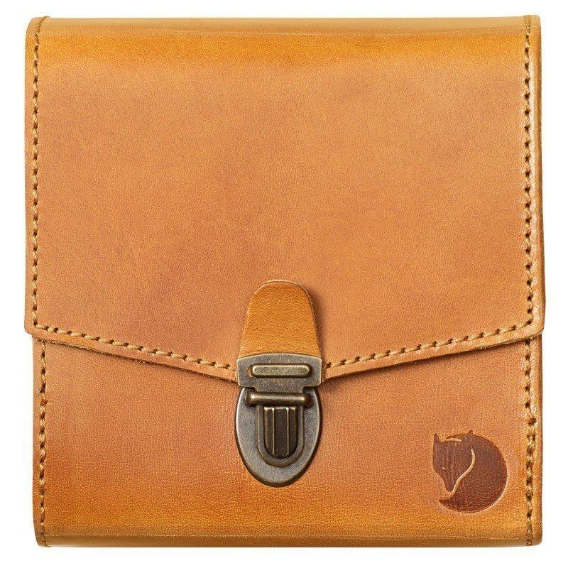 Fjällräven Cartridge Bag 1SIZE Leather Cognac