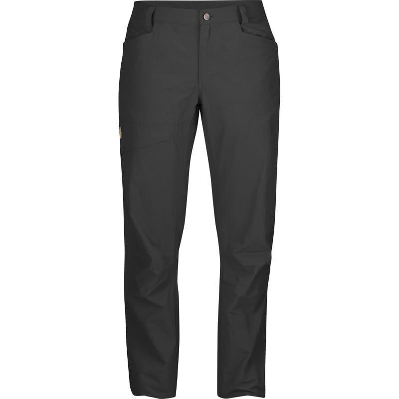 Fjällräven Daloa MT Trousers 34 Dark Grey