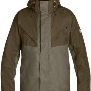 Fjällräven Drev Jacket Dark olive L