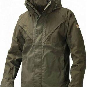 Fjällräven Drev Jacket Dark olive XL