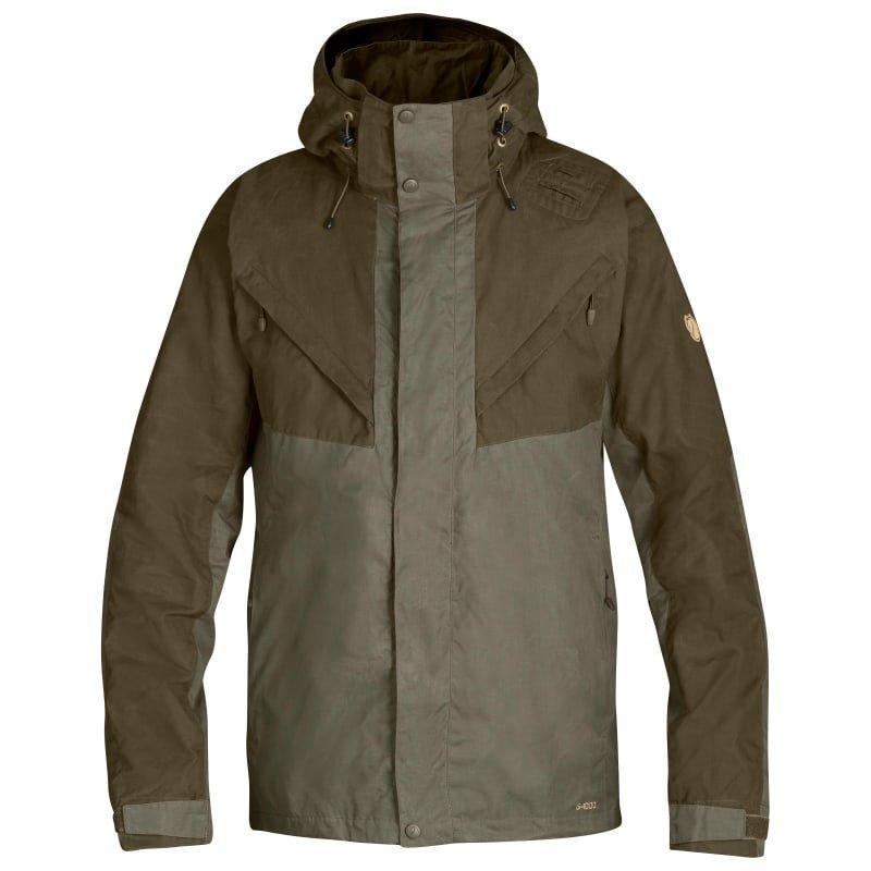 Fjällräven Drev Jacket L Dark Olive