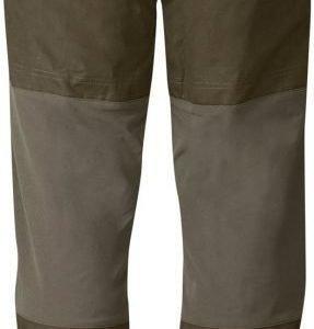 Fjällräven Drev Trousers Dark Olive 56