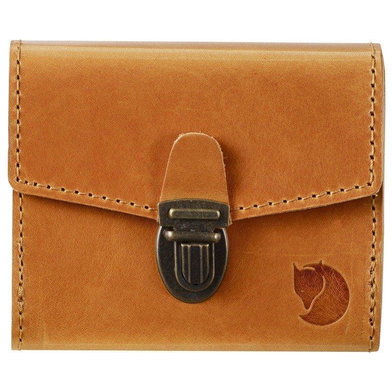 Fjällräven Equipment Bag 1SIZE Leather Cognac