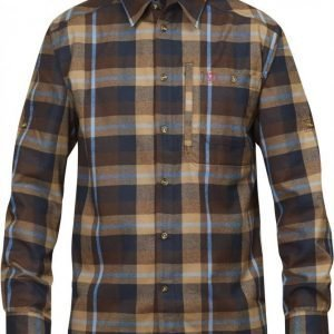 Fjällräven Fjällglim Shirt Umbra S