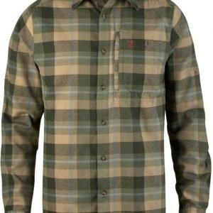 Fjällräven Fjällglim Shirt Vihreä XL