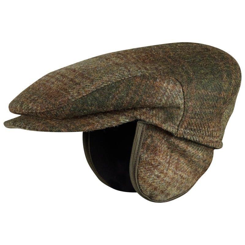 Fjällräven Flat Cap No. 1 XL Dark Olive