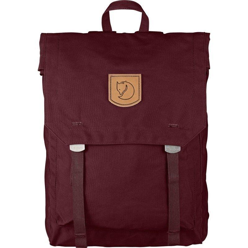 Fjällräven Foldsack No. 1 1SIZE Dark Garnet