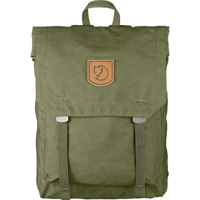 Fjällräven Foldsack No. 1 1SIZE Green