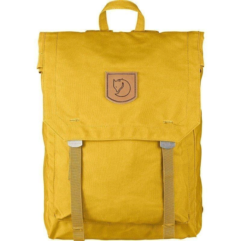 Fjällräven Foldsack No. 1 1SIZE Ochre