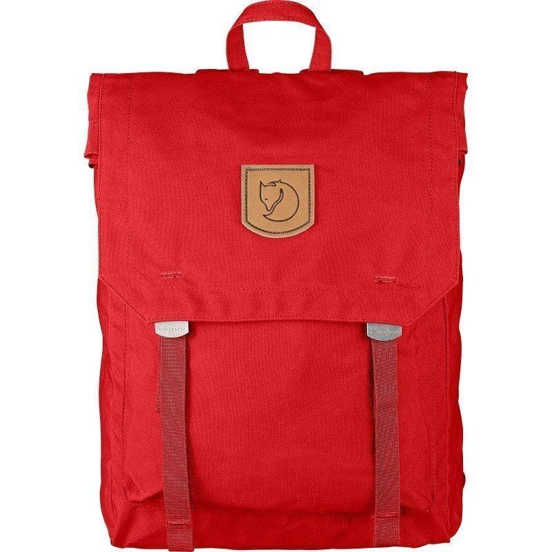 Fjällräven Foldsack No. 1 1SIZE Red