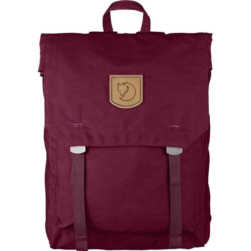 Fjällräven Foldsack No. 1 ONESIZE Plum