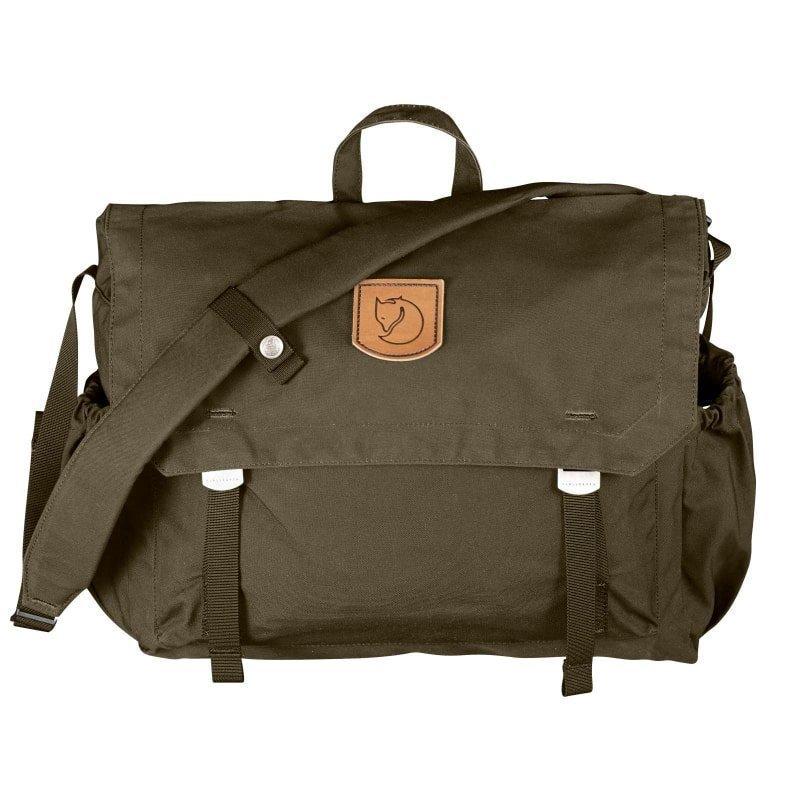 Fjällräven Foldsack No. 2 1 SIZE Dark Olive