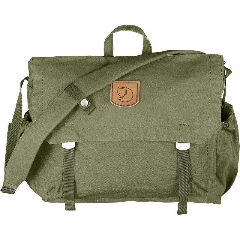 Fjällräven Foldsack No. 2 1SIZE Green