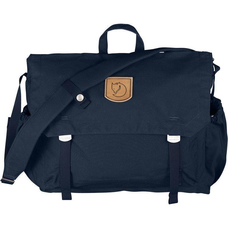 Fjällräven Foldsack No. 2 1SIZE Navy