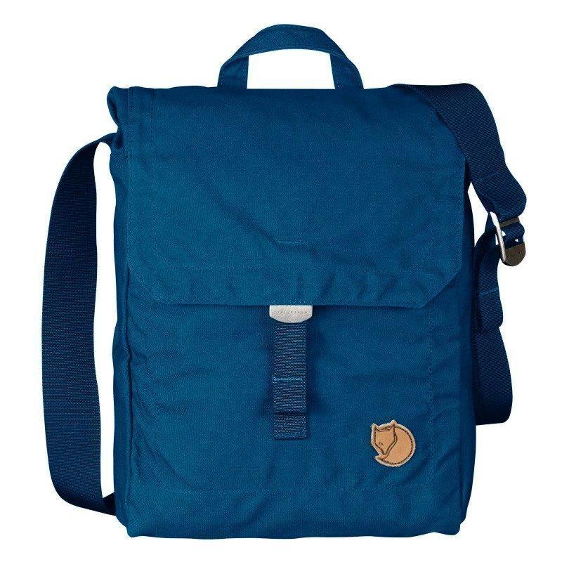 Fjällräven Foldsack No. 3 1 SIZE Lake Blue