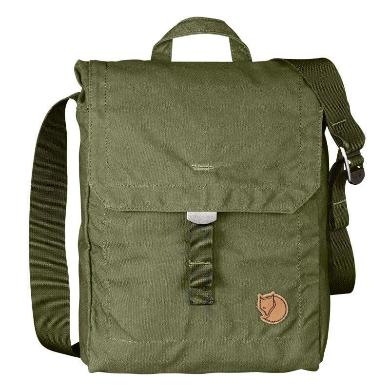 Fjällräven Foldsack No. 3 1SIZE Green