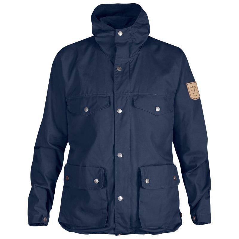 Fjällräven Greenland Jacket W S Dark Navy
