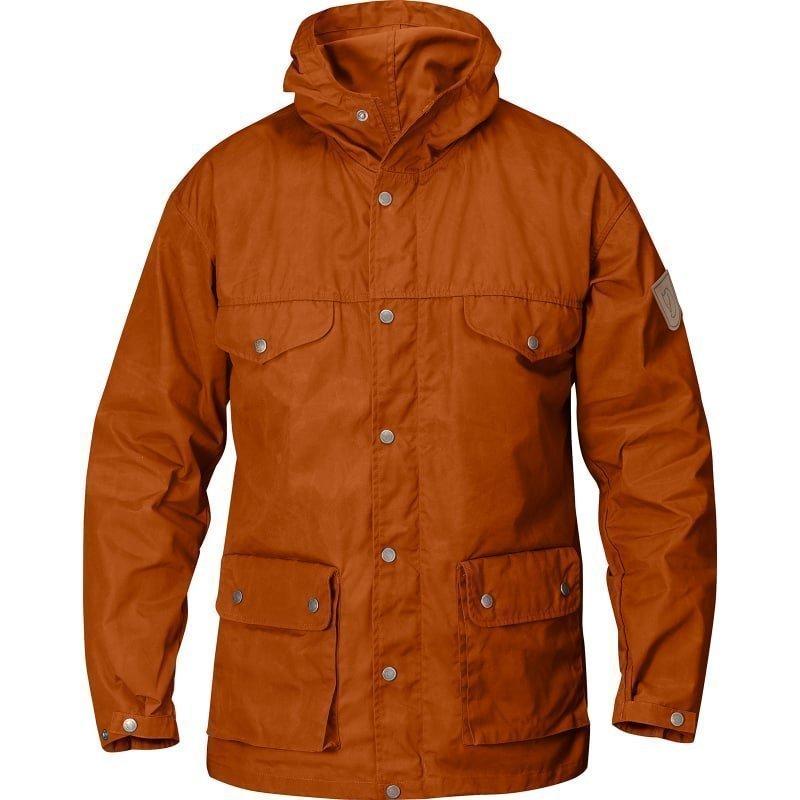 Fjällräven Greenland Jacket XS Autumn Leaf