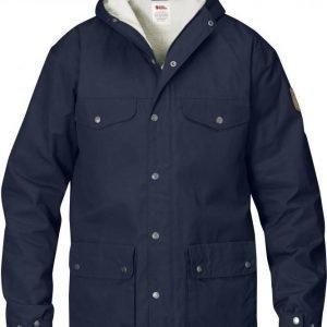 Fjällräven Greenland Winter Jacket Navy XS
