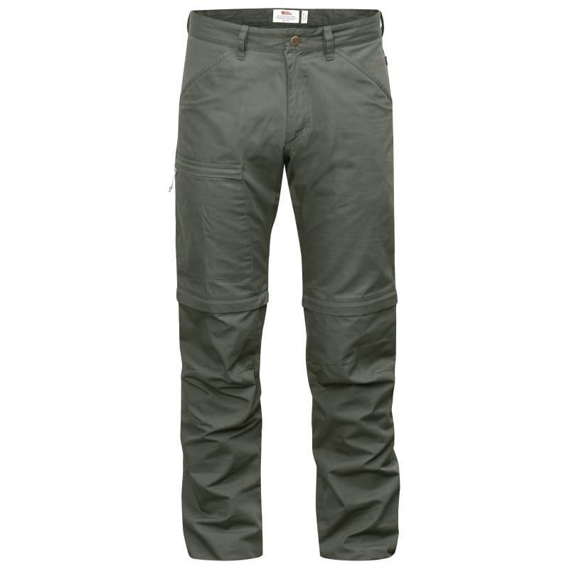 Fjällräven High Coast Zip-Off Trousers 52 Mountain Grey