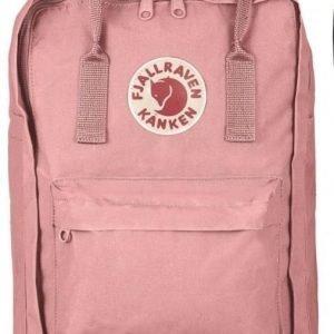 """Fjällräven Kånken 15"""" Pink"""