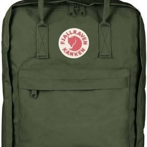 Fjällräven Kånken Big Forest Green