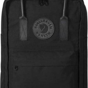 Fjällräven Kånken No.2 Laptop 15 Black
