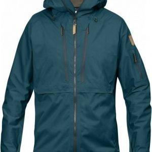 Fjällräven Keb Eco-Shell Jacket Glacier XL