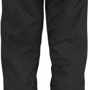 Fjällräven Keb Eco Shell Trousers Musta L