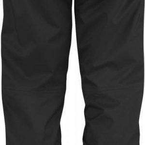Fjällräven Keb Eco Shell Trousers Musta M