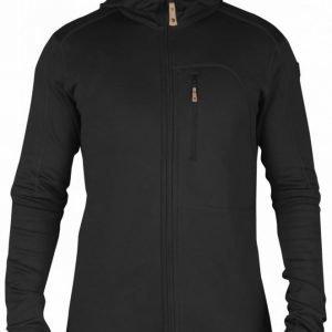 Fjällräven Keb Fleece Jacket Dark grey XXL