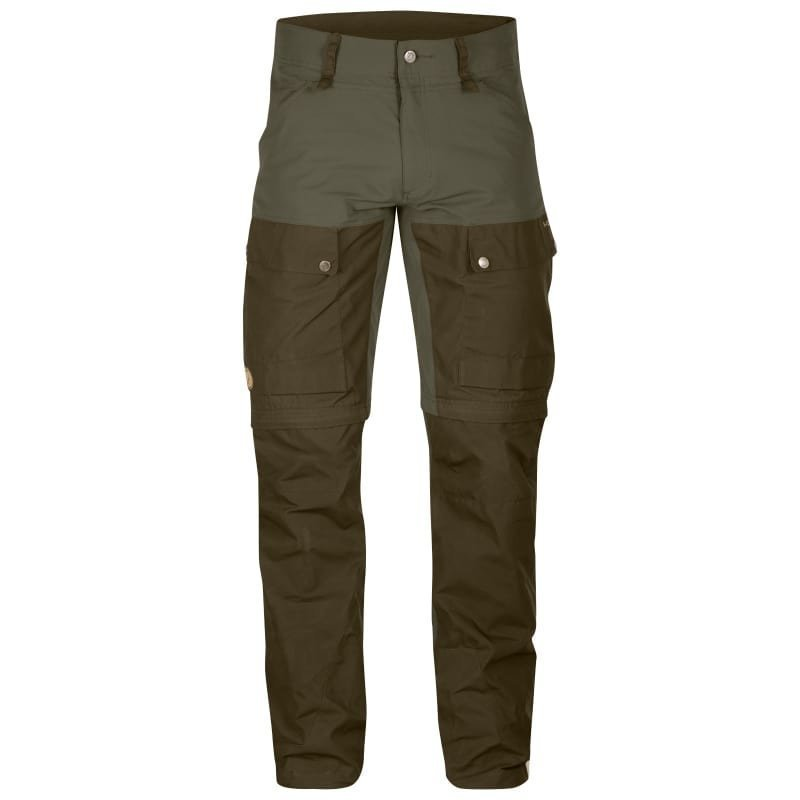 Fjällräven Keb Gaiter Trousers 52 Tarmac
