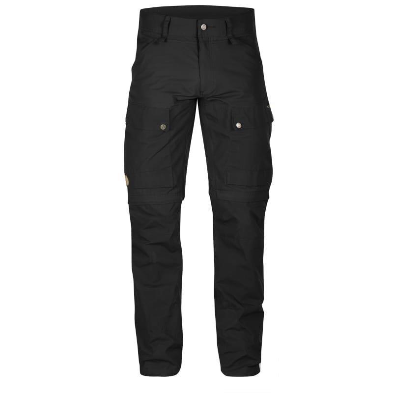 Fjällräven Keb Gaiter Trousers 54 Black