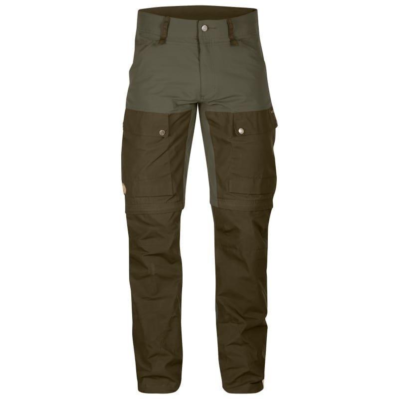 Fjällräven Keb Gaiter Trousers 54 Tarmac