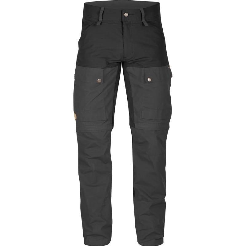 Fjällräven Keb Gaiter Trousers Long 48 Black
