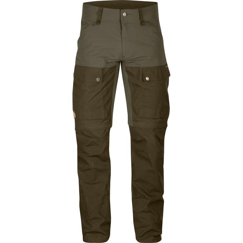 Fjällräven Keb Gaiter Trousers Long 50 Tarmac