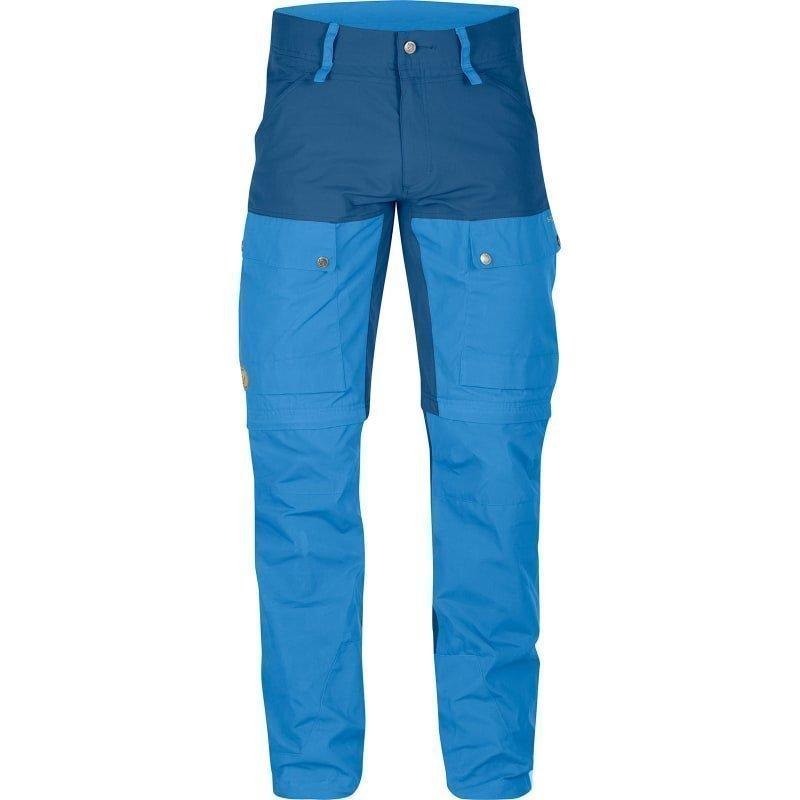 Fjällräven Keb Gaiter Trousers Long 50 UN Blue