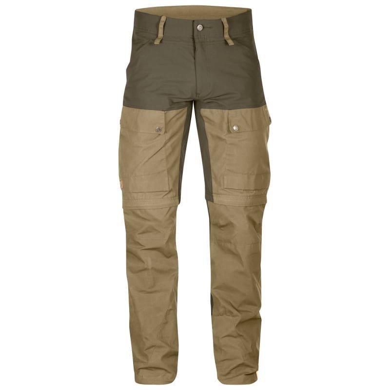 Fjällräven Keb Gaiter Trousers Long 54 Sand