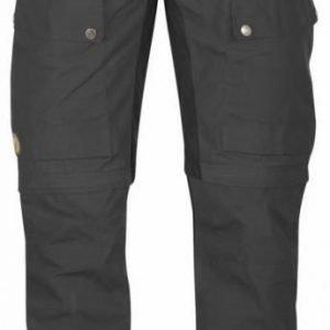 Fjällräven Keb Gaiter Trousers Long Musta 48