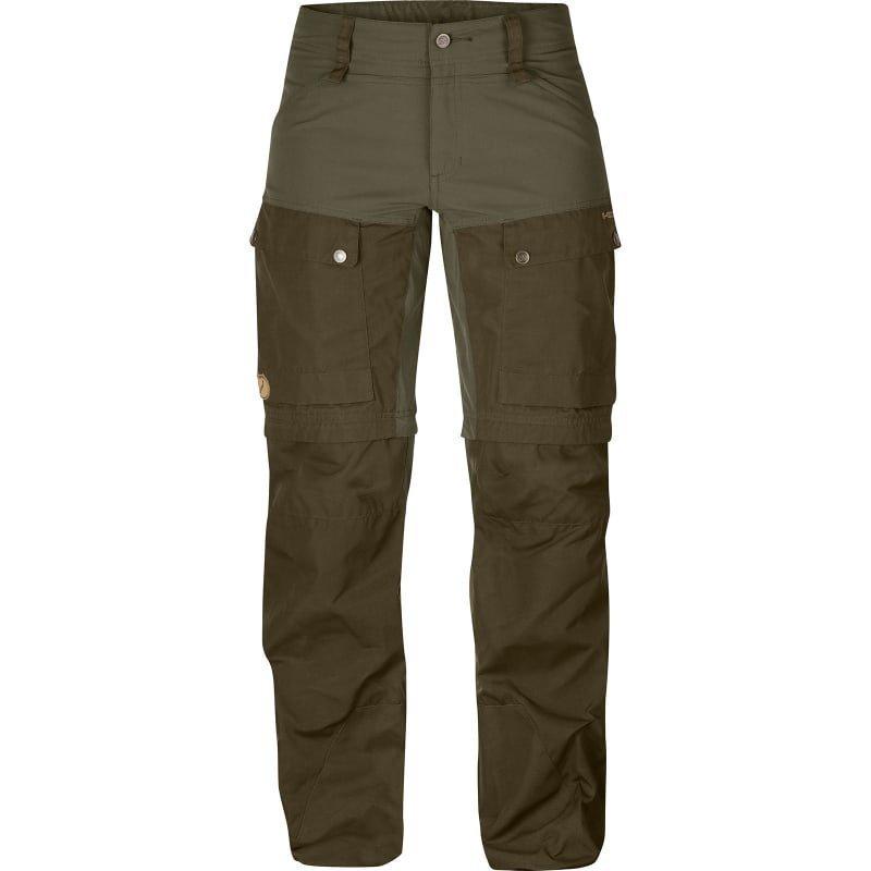 Fjällräven Keb Gaiter Trousers W 36 Tarmac