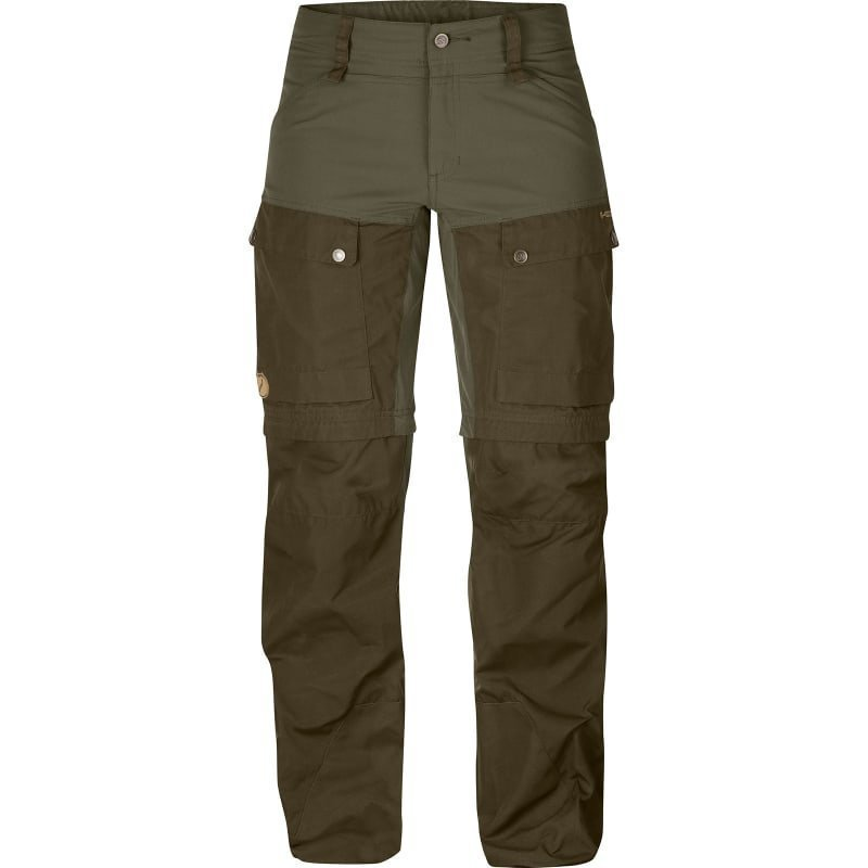 Fjällräven Keb Gaiter Trousers W 38 Tarmac