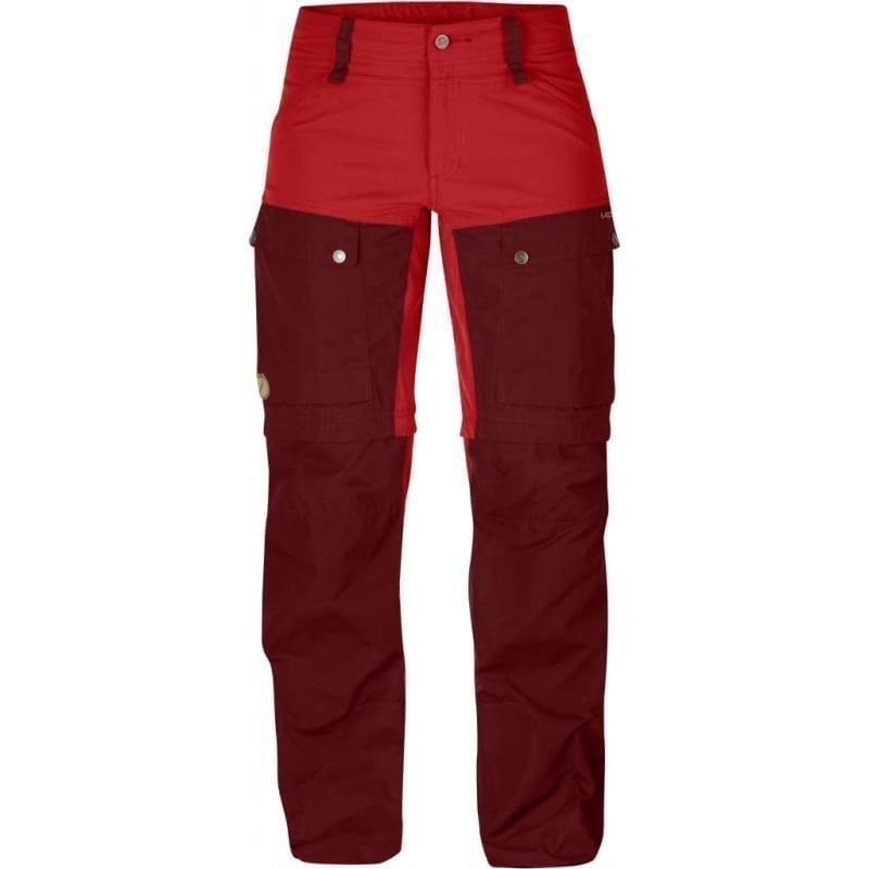 Fjällräven Keb Gaiter Trousers W 42 Ox Red