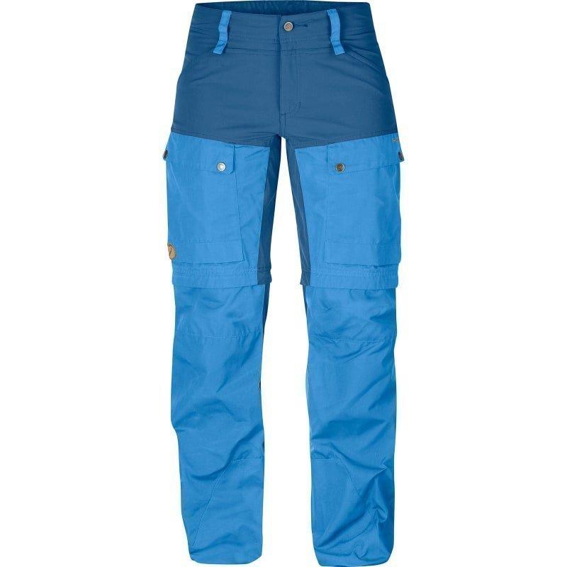 Fjällräven Keb Gaiter Trousers W 42 UN Blue
